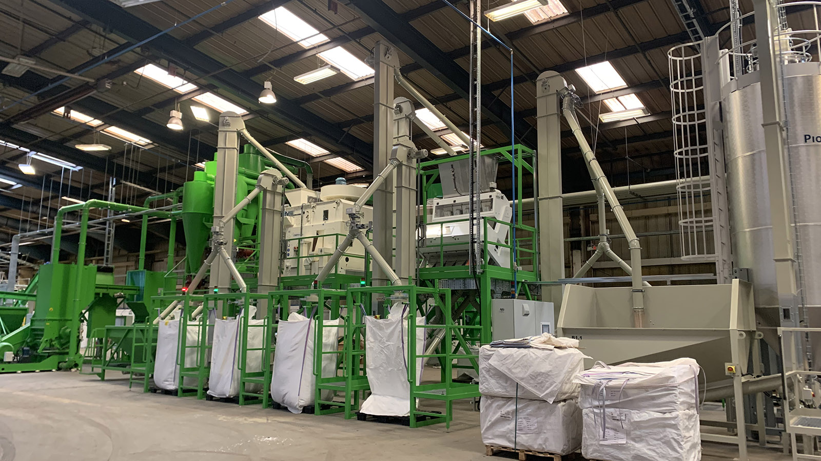 Client Focus: Allcontrols collaborates with AO Recycling