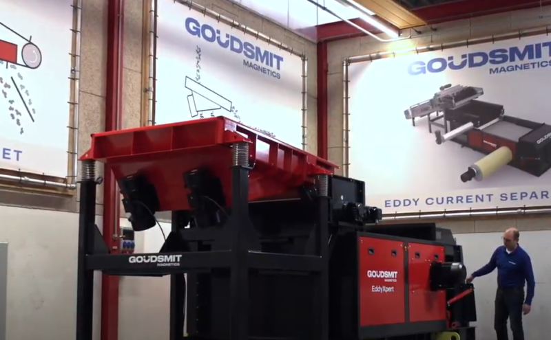 Partner Focus: Goudsmit – driven by magnetism!